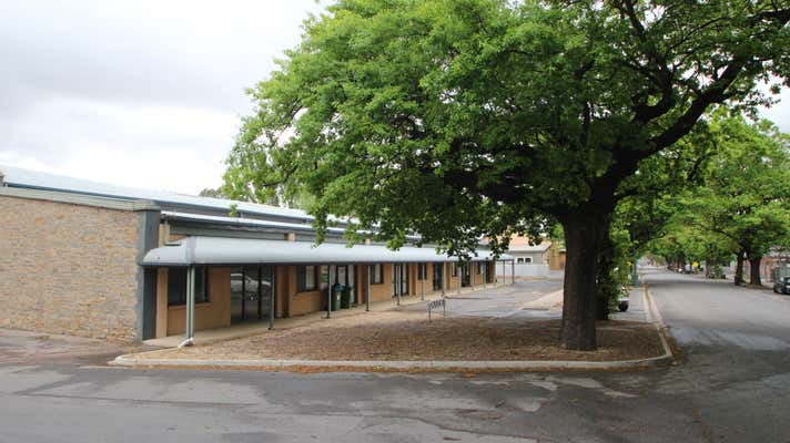 Lennon Street Office Complex, Unit 1 & 6, 17 Lennon Street Clare SA 5453 - Image 1