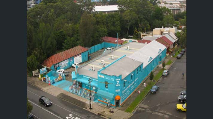 4-8 booth Street Annandale NSW 2038 - Image 1
