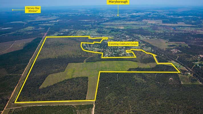 Oakhurst Estate Maryborough QLD 4650 - Image 1