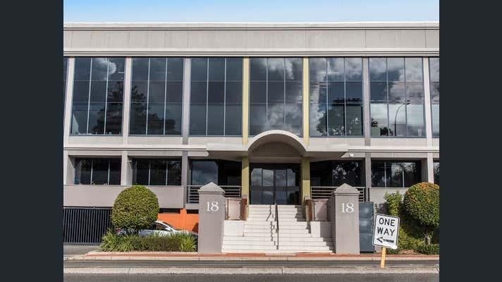 Nedlands Office Centre, Suite 10, 18 Stirling Highway Nedlands WA 6009 - Image 2