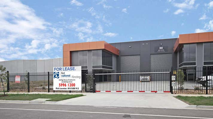1/54 Industrial Circuit Cranbourne VIC 3977 - Image 2