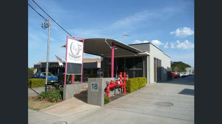 Unit 1, 18 Acacia Avenue Port Macquarie NSW 2444 - Image 1
