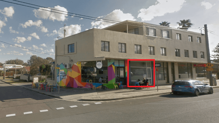 Shop 2, 82A Ocean View Drive Wamberal NSW 2260 - Image 1