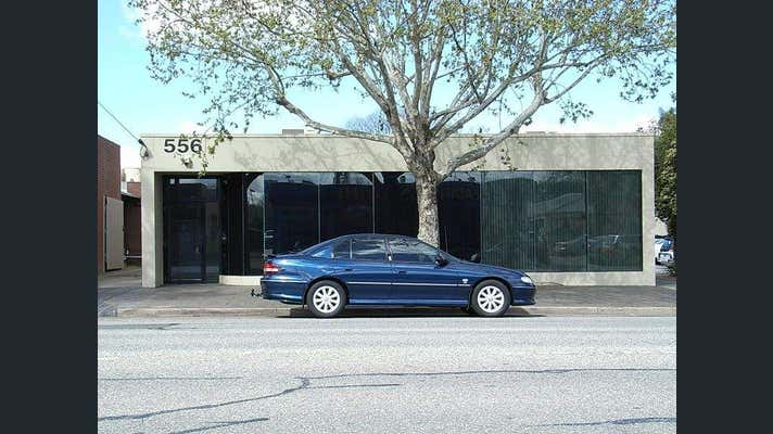Leased Office at 556 David Street, Albury, NSW 2640