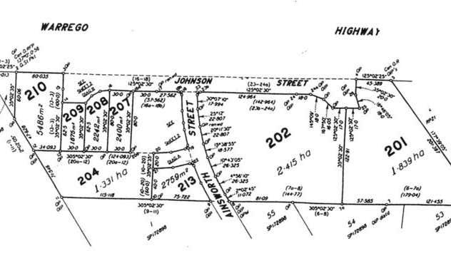 Lots 201 Johnson Street Chinchilla QLD 4413 - Image 9