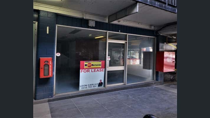 Shop 9 / 12 Russell Street Toowoomba City QLD 4350 - Image 2