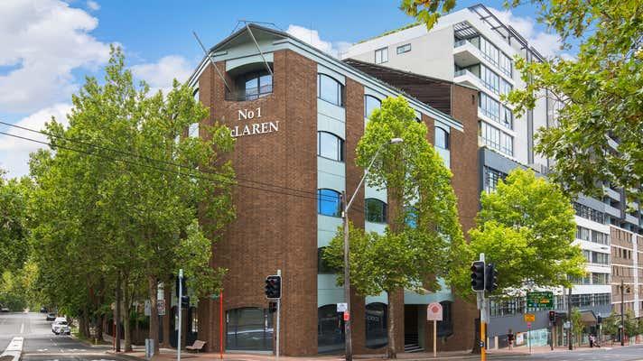 Suite 106/1 McLaren Street North Sydney NSW 2060 - Image 2