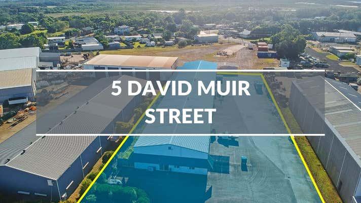 5 David Muir Street Mackay QLD 4740 - Image 1