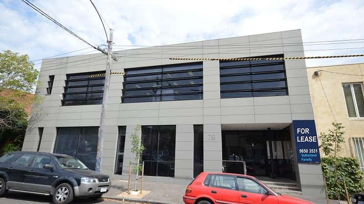 Leased Office At Suite 5 75 79 Chetwynd Street North Melbourne