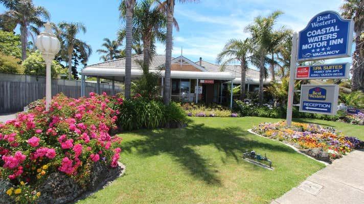 Sold Hotel Leisure Property At 635 Esplanade Lakes Entrance Vic 3909