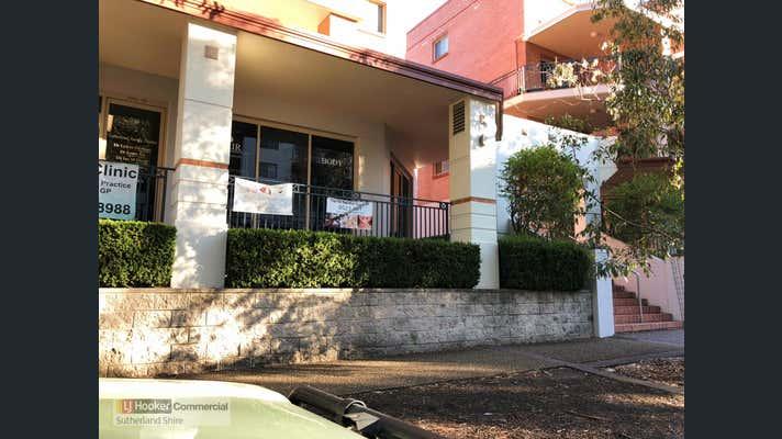 Suite 41, 40-44 Belmont Street Sutherland NSW 2232 - Image 1