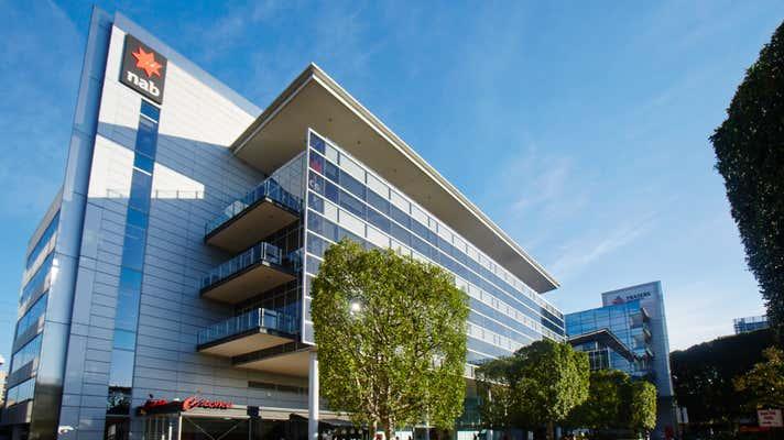 Building B, Rhodes Corporate Park, 1 Homebush Bay Drive Rhodes NSW 2138 - Image 1