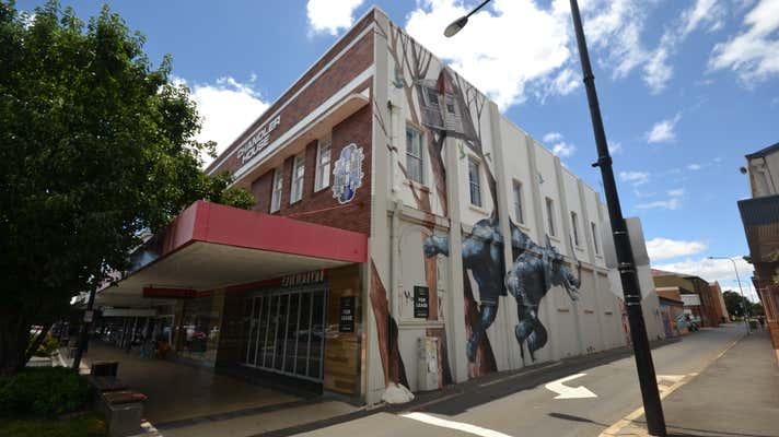 492 / Carparks Ruthven Street Toowoomba City QLD 4350 - Image 2