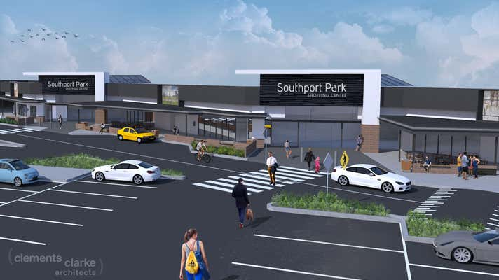 Southport Park, Cnr Ferry Road and Benowa Road Southport QLD 4215 - Image 2