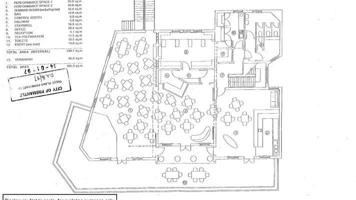 Evan Davies Building, Level 1, 13 South Terrace Fremantle WA 6160 - Image 3