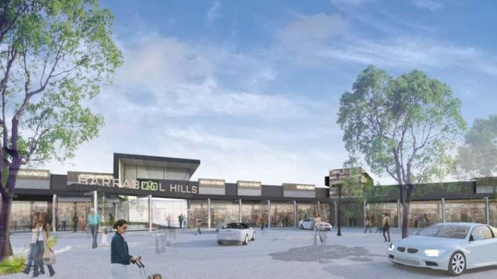 Barrabool Hills Shopping Centre, Cnr Stoneleigh Crescent and Province Boulevard Geelong VIC 3220 - Image 1