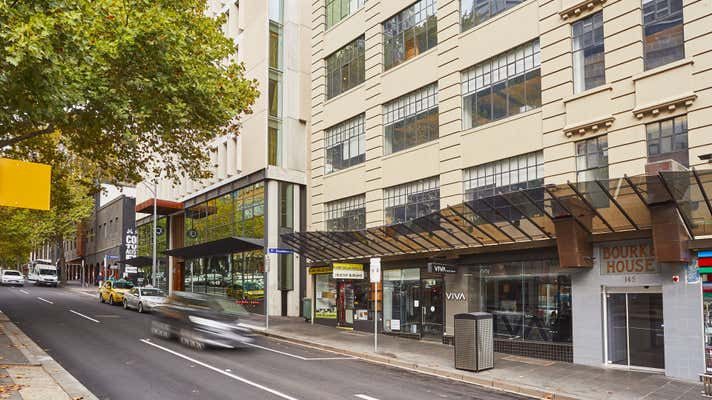 Shop 3, 147 Russell Street Melbourne VIC 3000 - Image 6