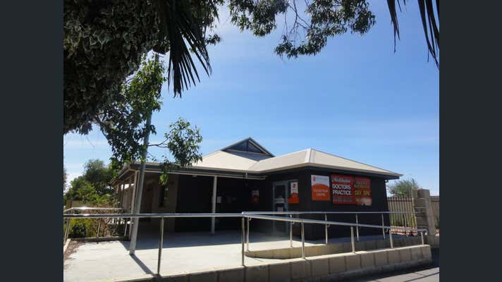 Leased Medical & Consulting Property at 9 Blackburn St, Maddington