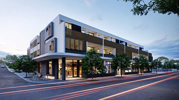 M28 by Match, 21 / Ground Floor, 284 South Terrace South Fremantle WA 6162 - Image 2