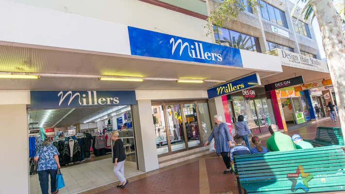 Shop 2 416-420 Peel Street Tamworth NSW 2340 - Image 1