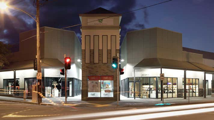 Pakington Strand Shopping Centre , 95-103 Pakington Street Geelong West VIC 3218 - Image 1