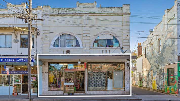 Shop 591 King Street Newtown NSW 2042 - Image 2