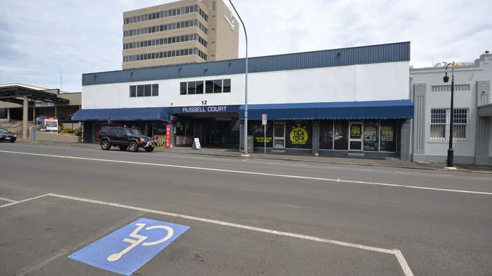 Shop 9 / 12 Russell Street Toowoomba City QLD 4350 - Image 8