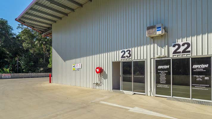 MAMMOTH INDUSTRIAL PARK, 23/7172  BRUCE HIGHWAY Forest Glen QLD 4556 - Image 2