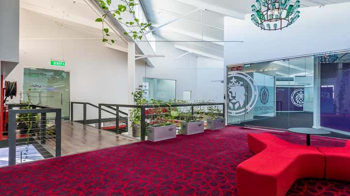 Suite  rear 30m2, 30 Florence Street Teneriffe QLD 4005 - Image 2