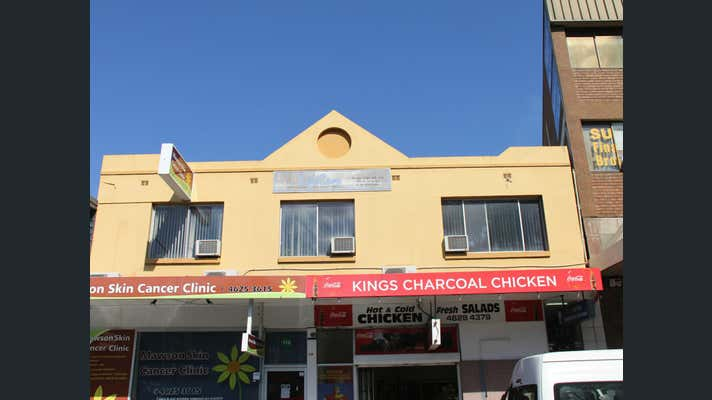 Level 1/112 Queen Street Campbelltown NSW 2560 - Image 1