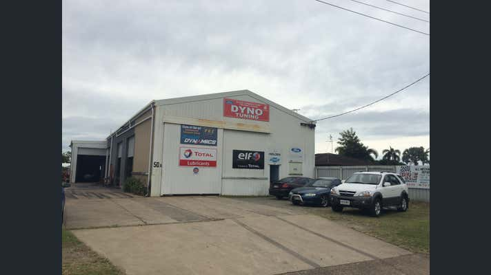 50 Archibald Street Mackay QLD 4740 - Image 1