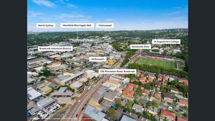 1/535 Pittwater Road Brookvale NSW 2100 - Image 2