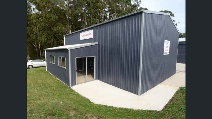 Unit 4, 196 High Street Wauchope NSW 2446 - Image 1