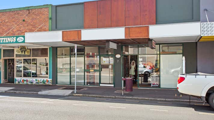 7 Russell Street Toowoomba City QLD 4350 - Image 14