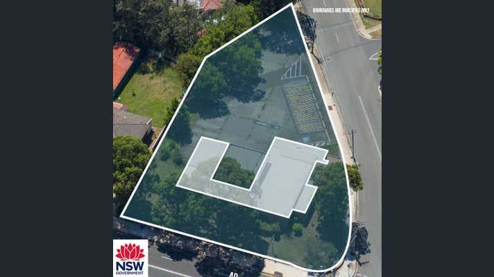 313-317 Blaxland Road Ryde NSW 2112 - Image 1