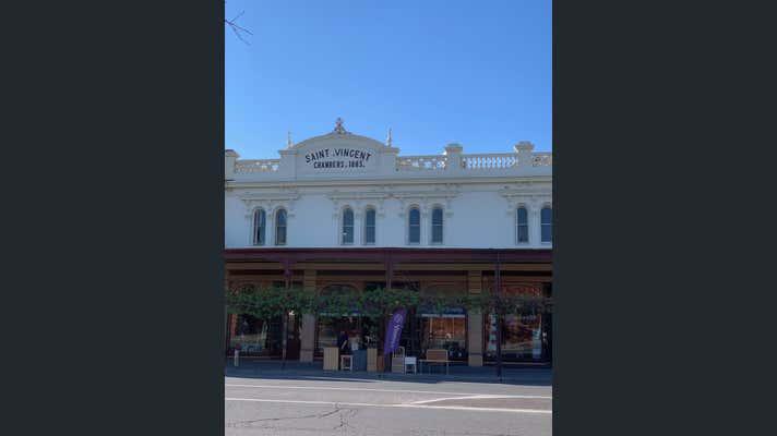 St Vincent Chambers, 263 St Vincent Street Port Adelaide SA 5015 - Image 1