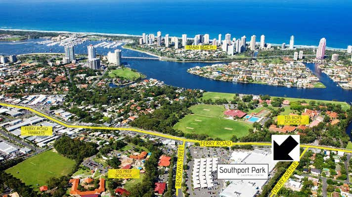 Southport Park, Cnr Ferry Road and Benowa Road Southport QLD 4215 - Image 1