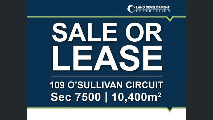 Darwin Business Park, Lot 7500 / 109 O'Sullivan Circuit East Arm NT 0822 - Image 2