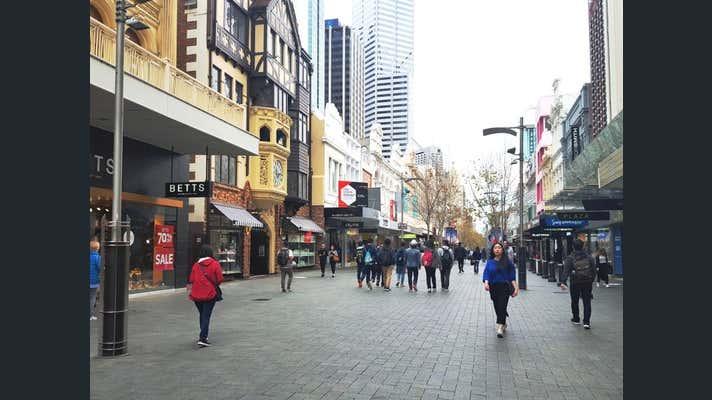 641 Hay Street Mall Perth Wa 6000 Shop Amp Retail