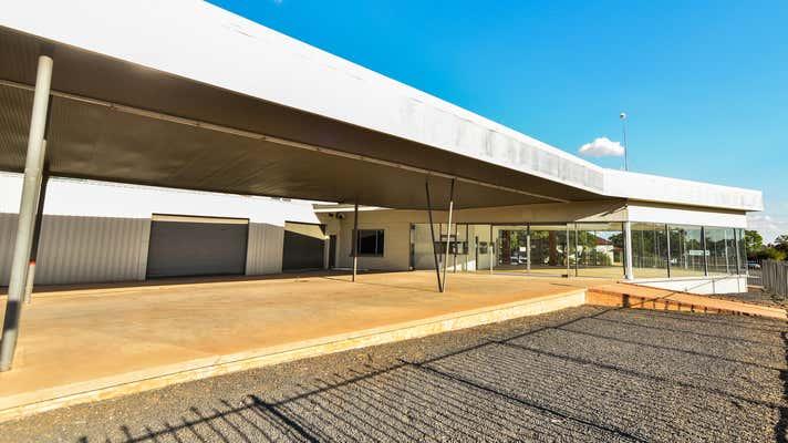 375-379 Clarinda Street Parkes NSW 2870 - Image 1