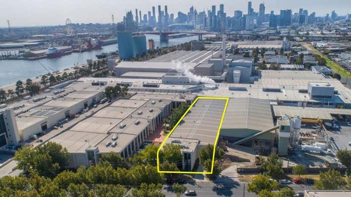 CITIPORT, 274 Salmon Street Port Melbourne VIC 3207 - Image 1
