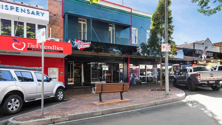 53-55 Mary Street Gympie QLD 4570 - Image 1