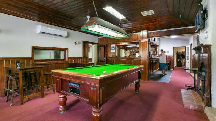 Axedale Tavern, 105 High Street Axedale VIC 3551 - Image 2