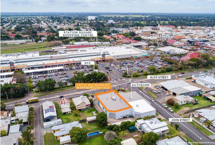 Sold Shop Retail In Maryborough Qld 4650