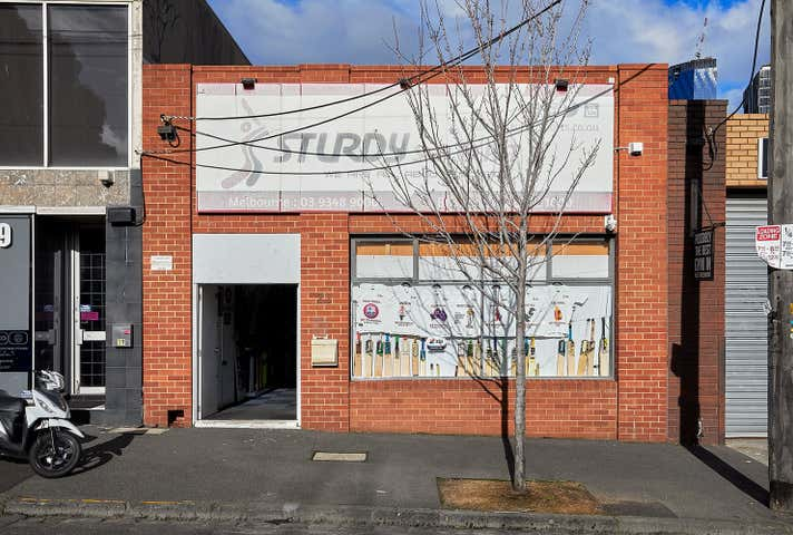 Warehouse Factory Industrial Property For Sale In Melbourne City Greater Region Vic