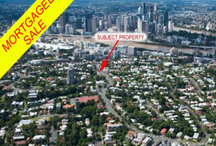 45 Gladstone Road & 45 Blakeney Street Highgate Hill QLD 4101 - Image 1