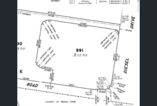 Lot 991 Diesel Drive, Industroplex Paget QLD 4740 - Image 1