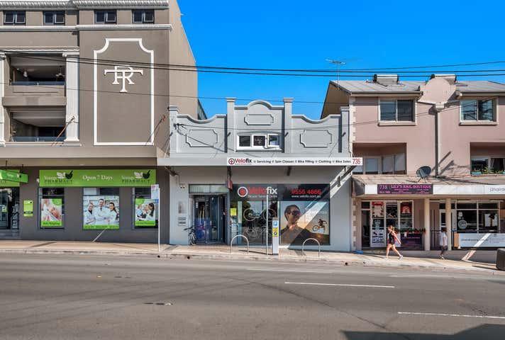 736 Darling Street Rozelle NSW 2039 - Image 1