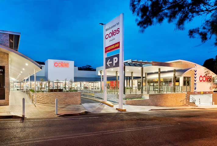 DOLPHIN COURT SHOPPING CENTRE, SHOP 2, 9 Boree St Ulladulla NSW 2539 - Image 1