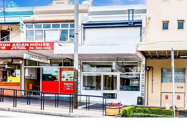 166 Norton Street Leichhardt NSW 2040 - Image 1